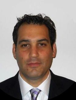 Jason Manoukian